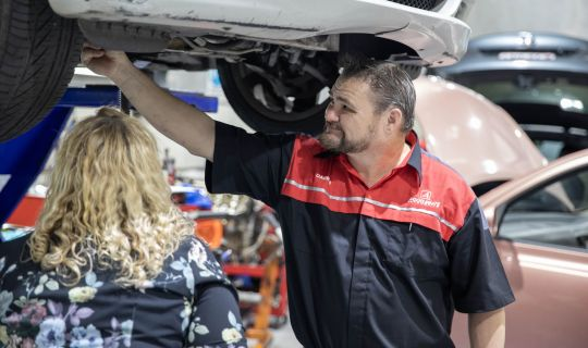 How often should you service your car, and why?